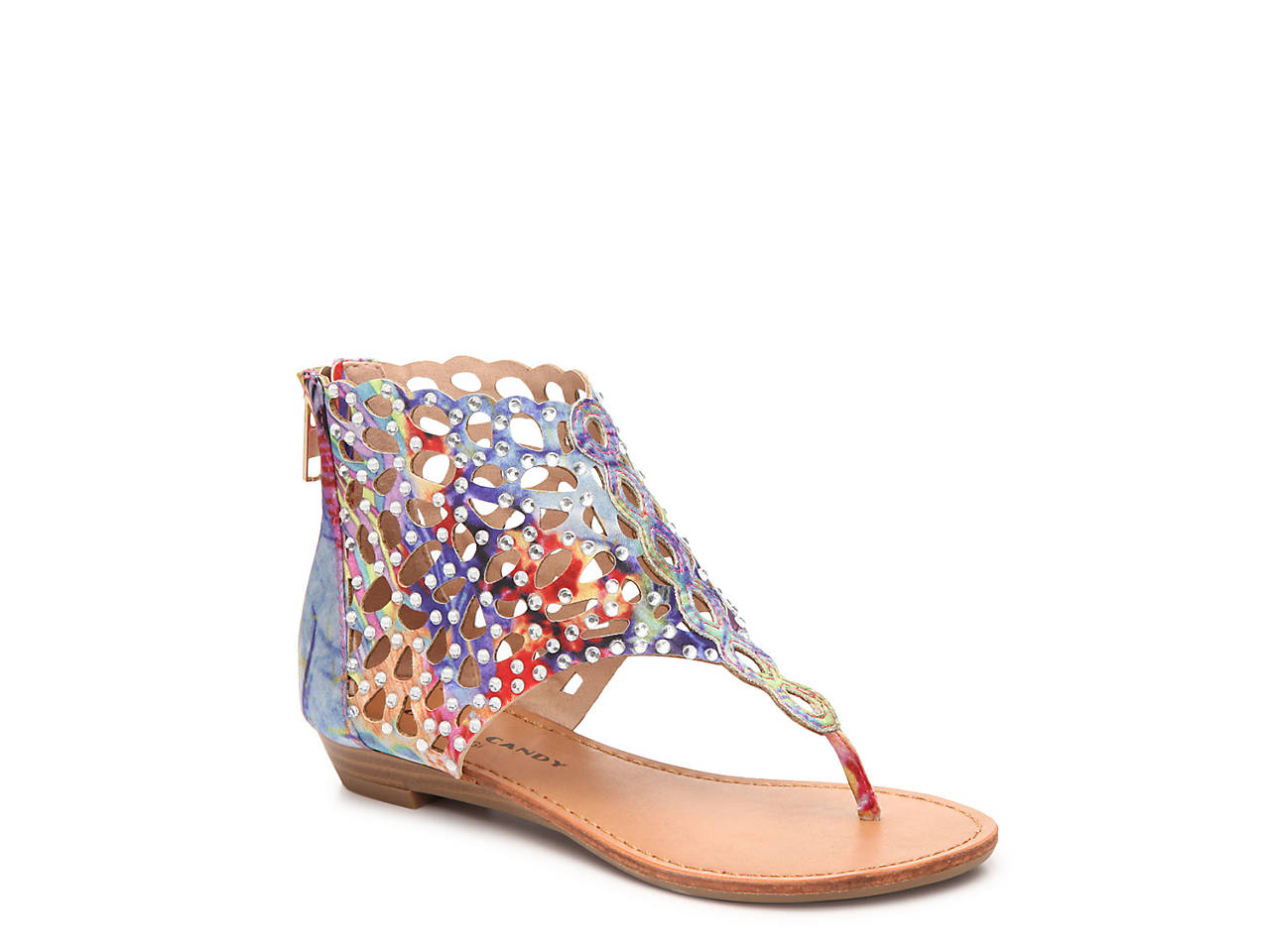 f5572a629 Rock   Candy Arvita Toddler   Youth Sandal Kids Shoes