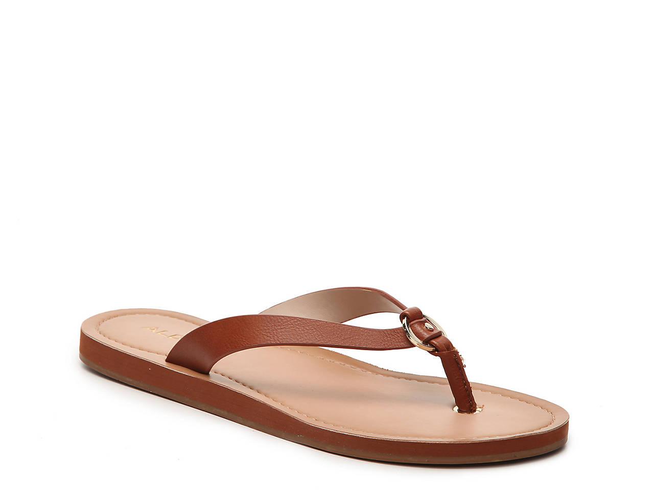 Aldo Dorsten Flat Sandal Women s Shoes