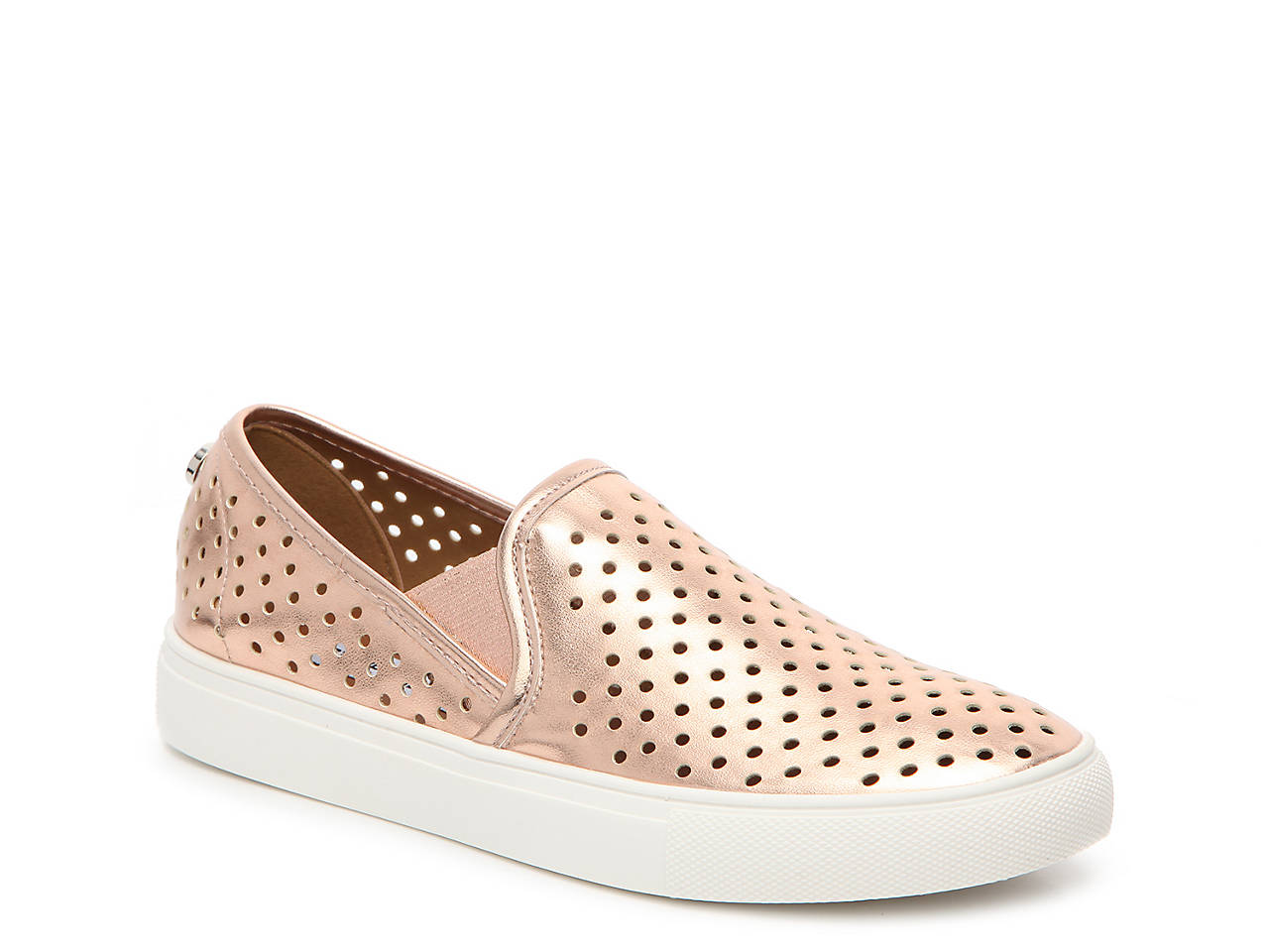 e5eadbb1c0c Steve Madden Owen Slip-On Sneaker Women s Shoes