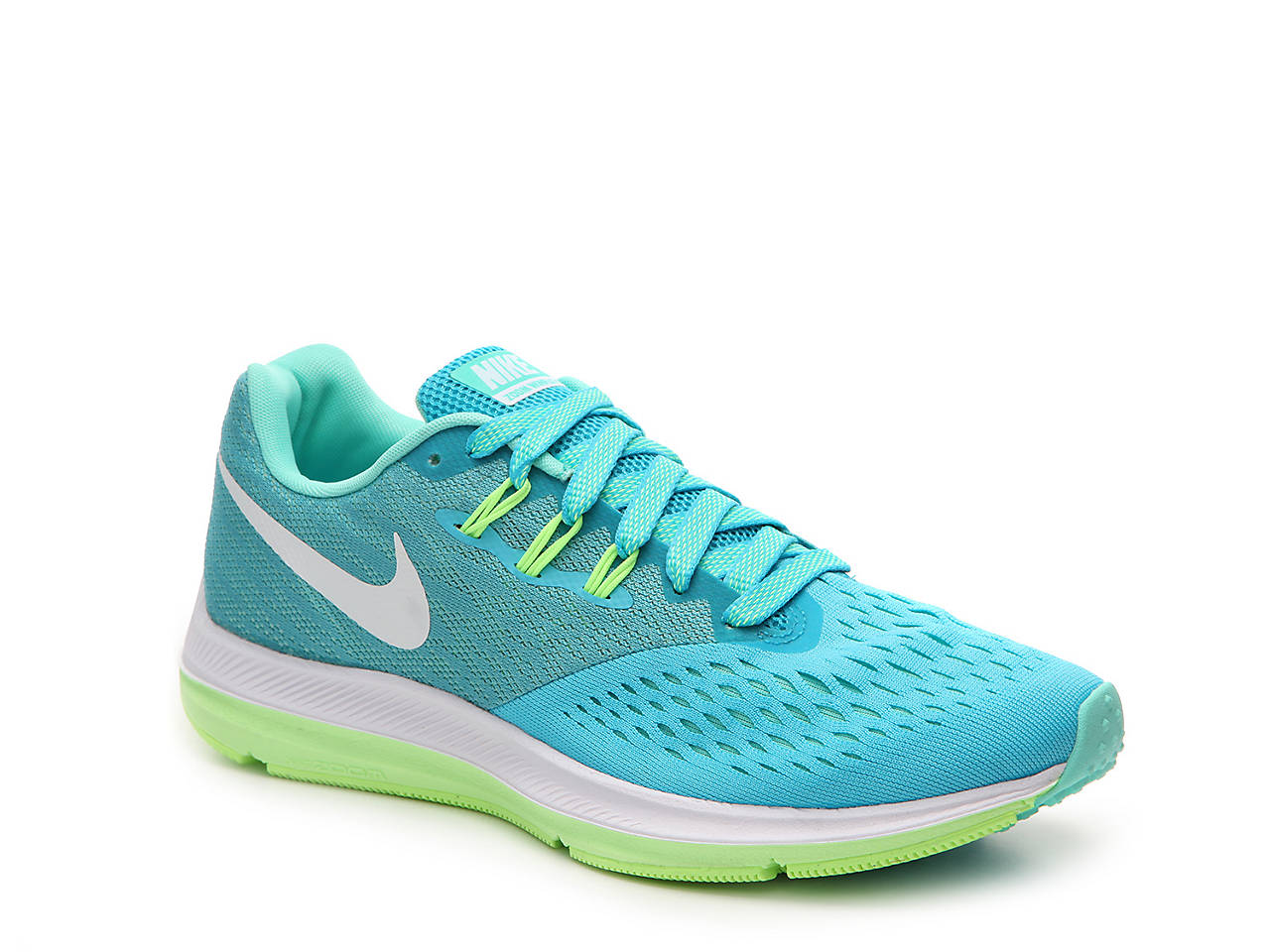 reputable site 93657 2d43e Zoom Winflo 4 Lightweight Running Shoe - Women's