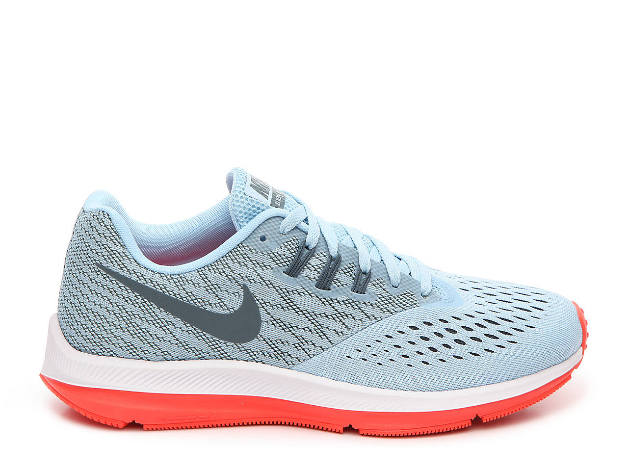 44b8631ce91af ... lunarglide 8 sneaker 130b5 0e8a1 greece nike zoom winflo 4 lightweight  running shoe womens womens shoes dsw 619e4 74f2d ...
