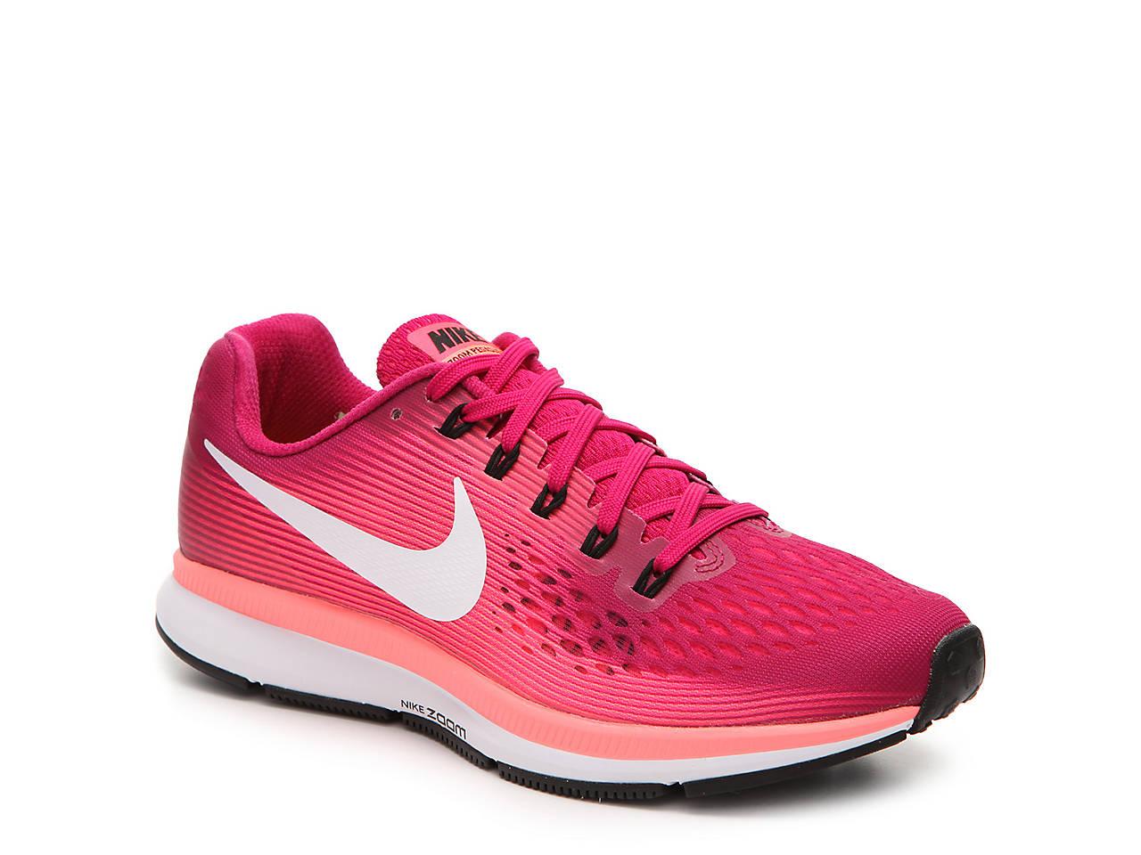 cd899d5c575e7 Air Zoom Pegasus 34 Lightweight Running Shoe - Womens. Nike  Nike Women s  Victoria NM Sneaker Sport Casual Women s Shoes - DSW ...