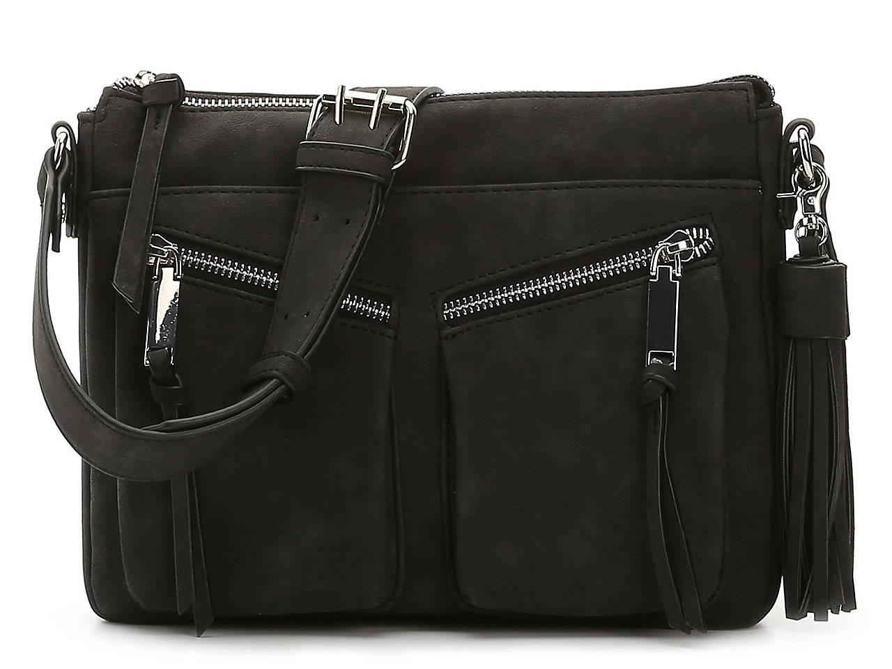 7df1ad92df39 Violet Ray Raven Tassel Crossbody Bag Women s Handbags   Accessories ...