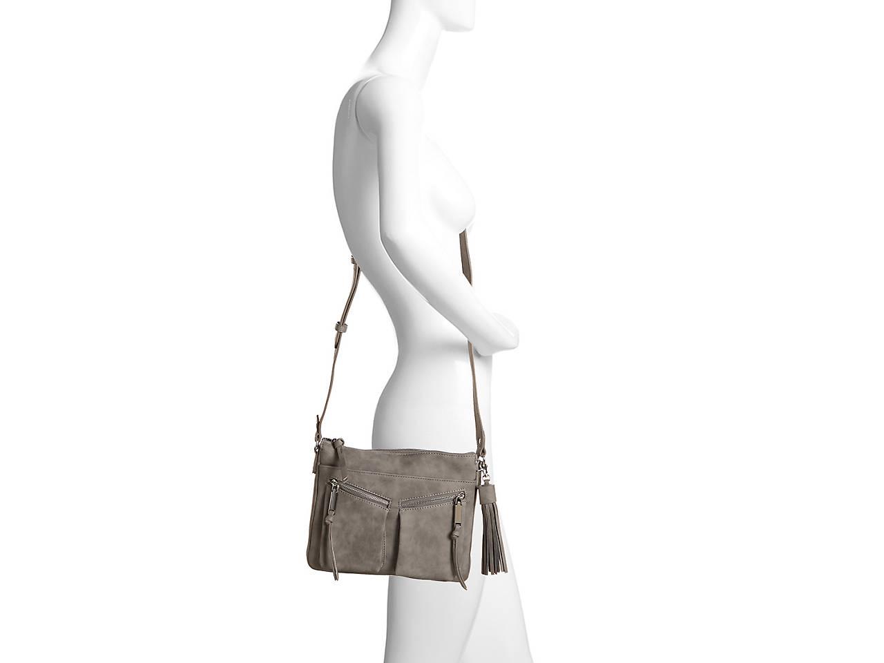 b7aa67a99cea Violet Ray Raven Tassel Crossbody Bag Women s Handbags   Accessories ...