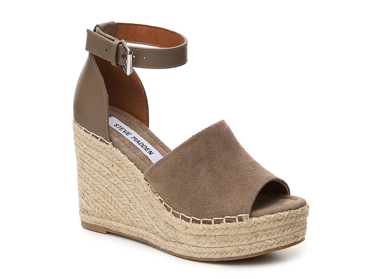 Jaylen Wedge Sandal