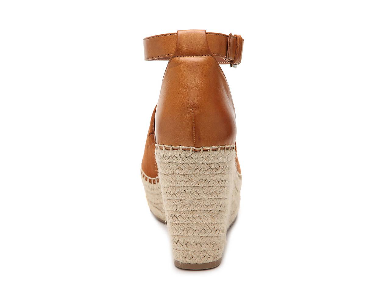 77ba9aee069 Steve Madden Jaylen Wedge Sandal Women s Shoes