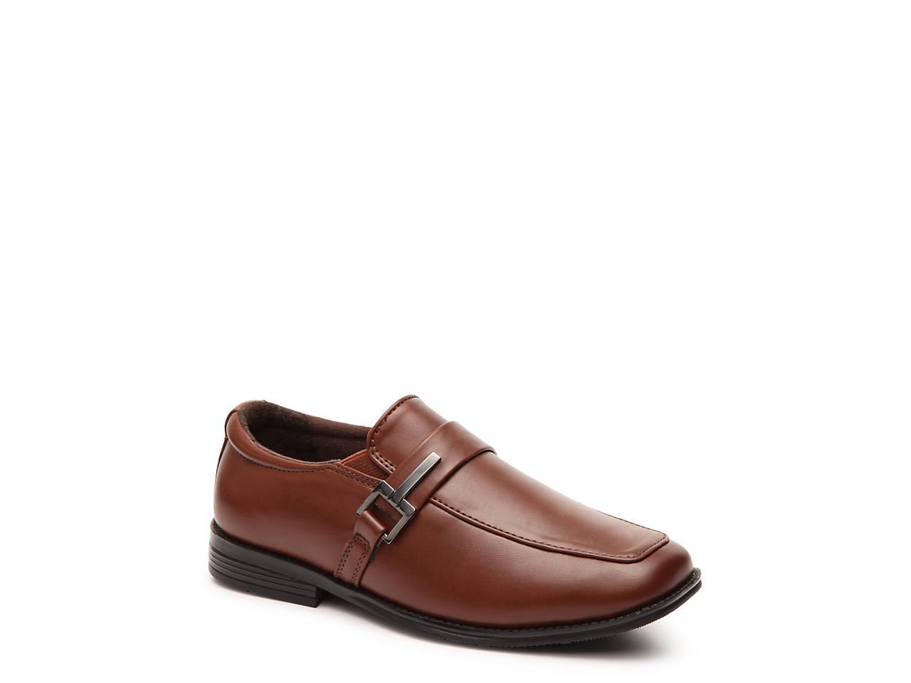 85f158a90bc Max + Jake Sebastian Youth Slip-On Kids Shoes