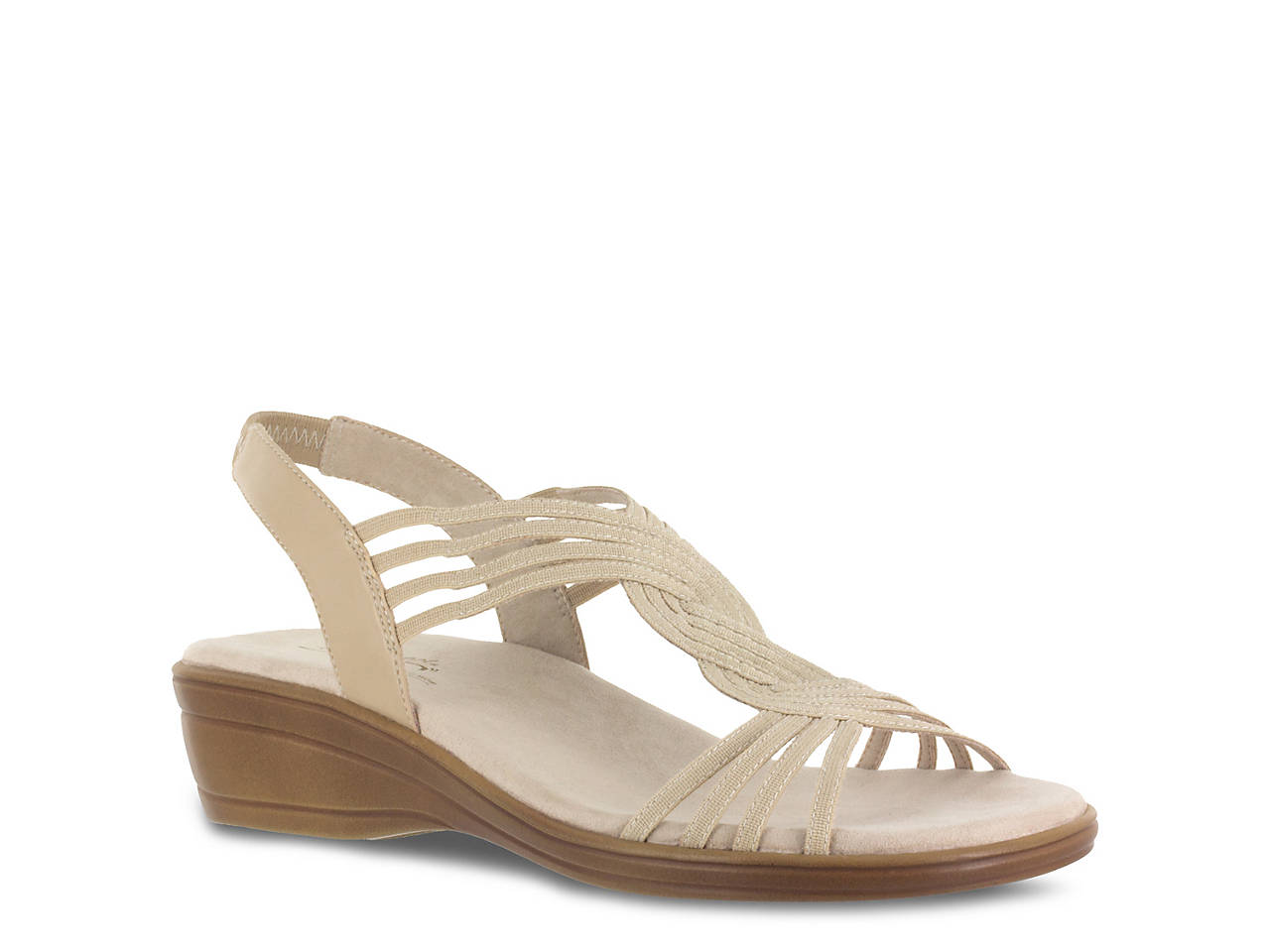 Easy Street Natara Women's ... Sandals RxN8SRX