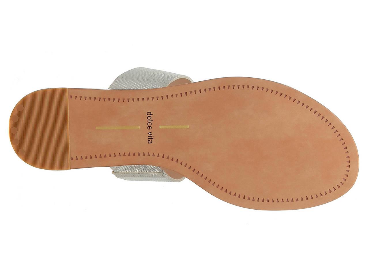 5cc1c8e8308 Dolce Vita Pris Wedge Sandal Women s Shoes