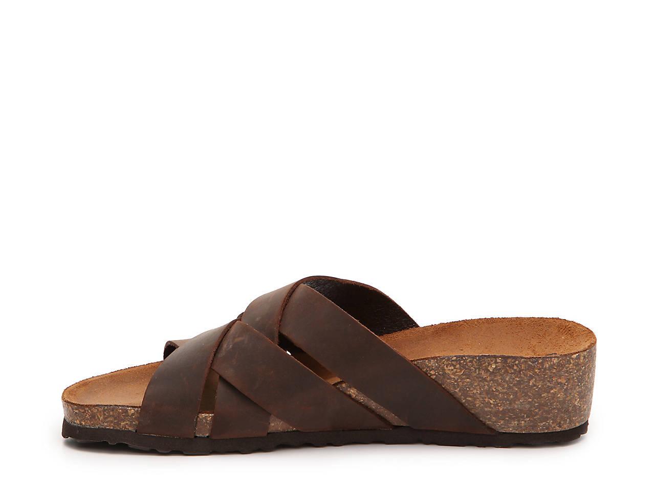 Madeline Girl Ida Wedge Sandal Women S Shoes Dsw