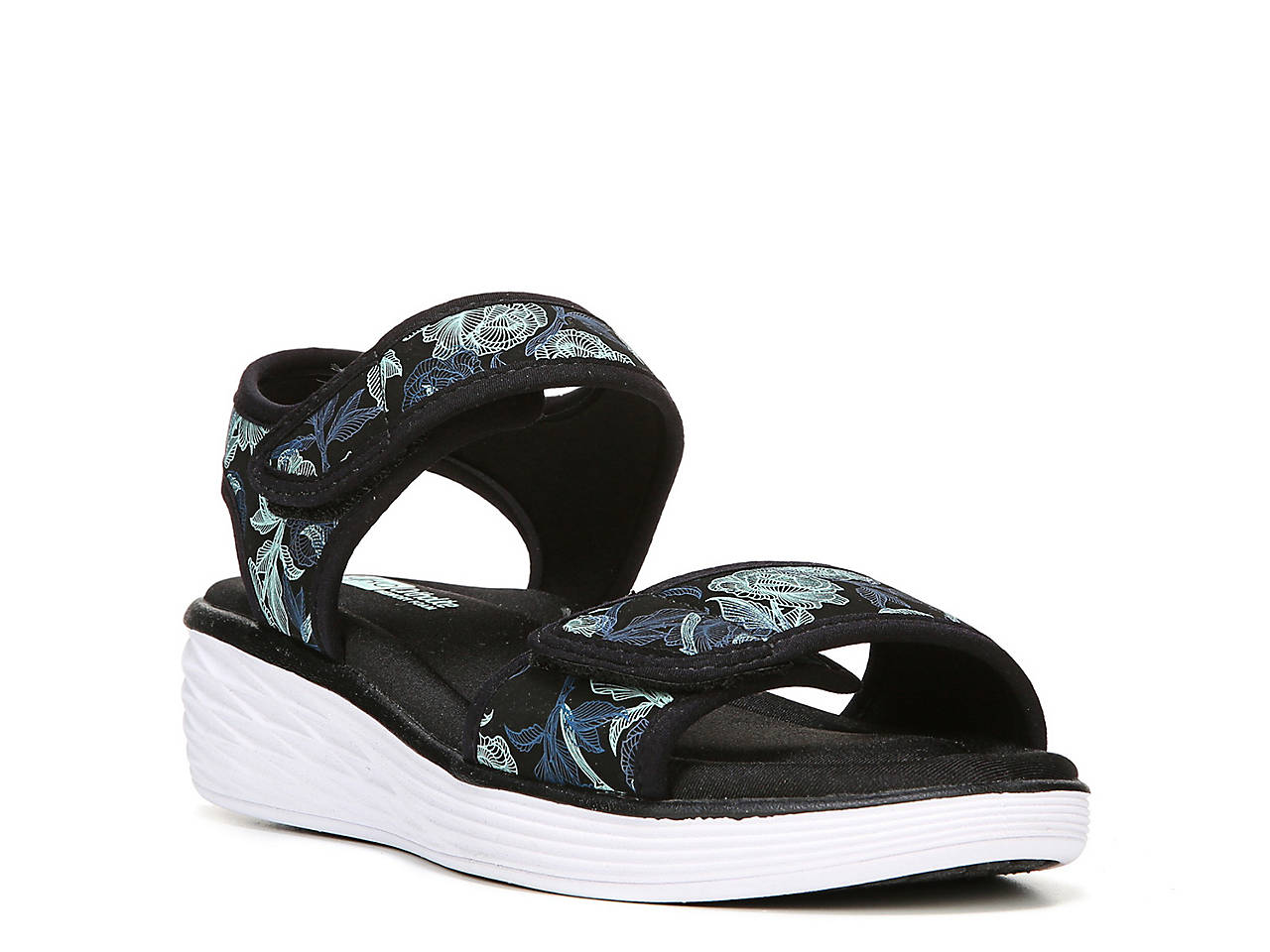 Ryka Nora Strappy Sandal - Wide Width Available bq0nRo