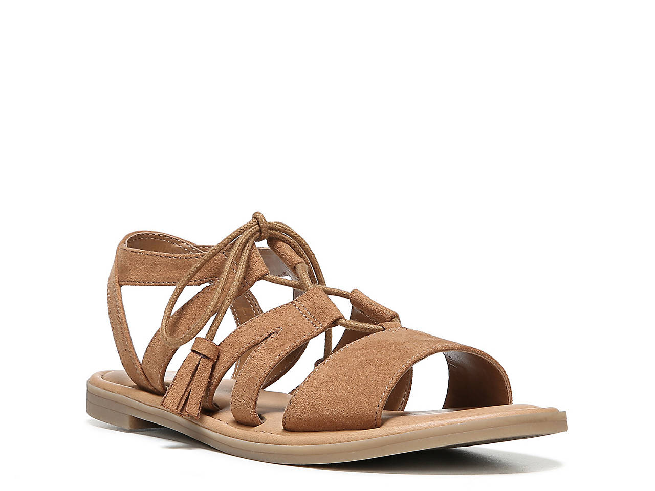 810c167a6046 Dr. Scholl s Encourage Gladiator Sandal Women s Shoes