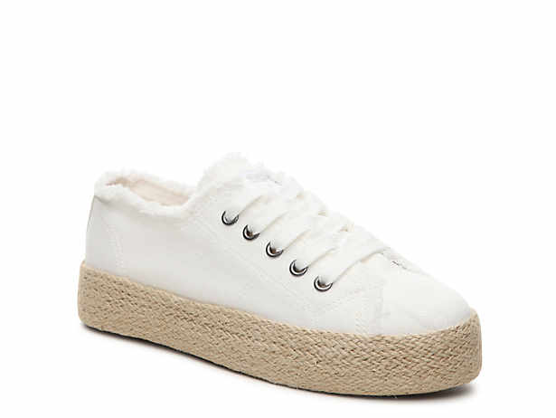 Marisol Flatform Sneaker