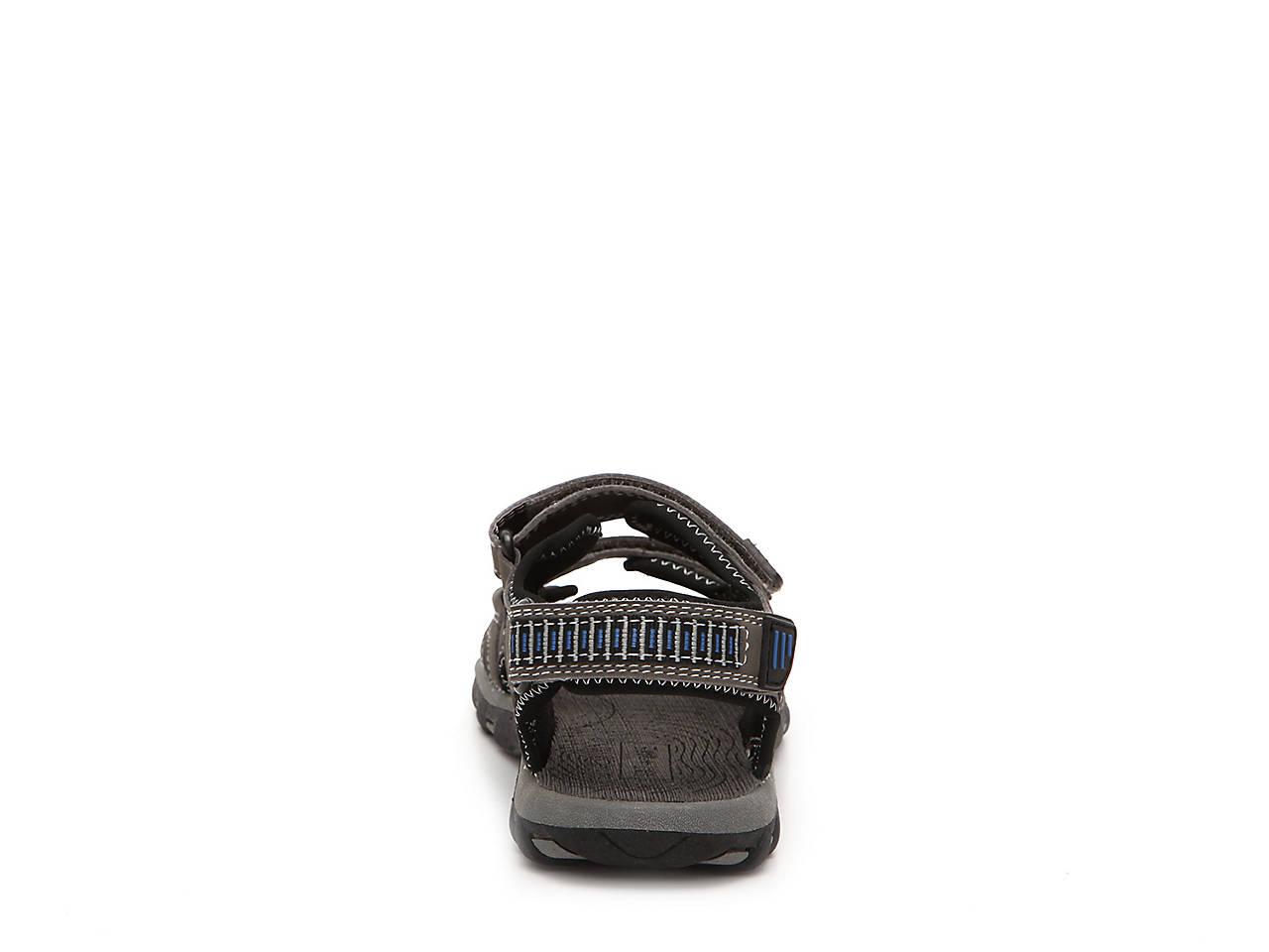 9086ddff7cc6 Max + Jake Nile Youth Sandal Kids Shoes