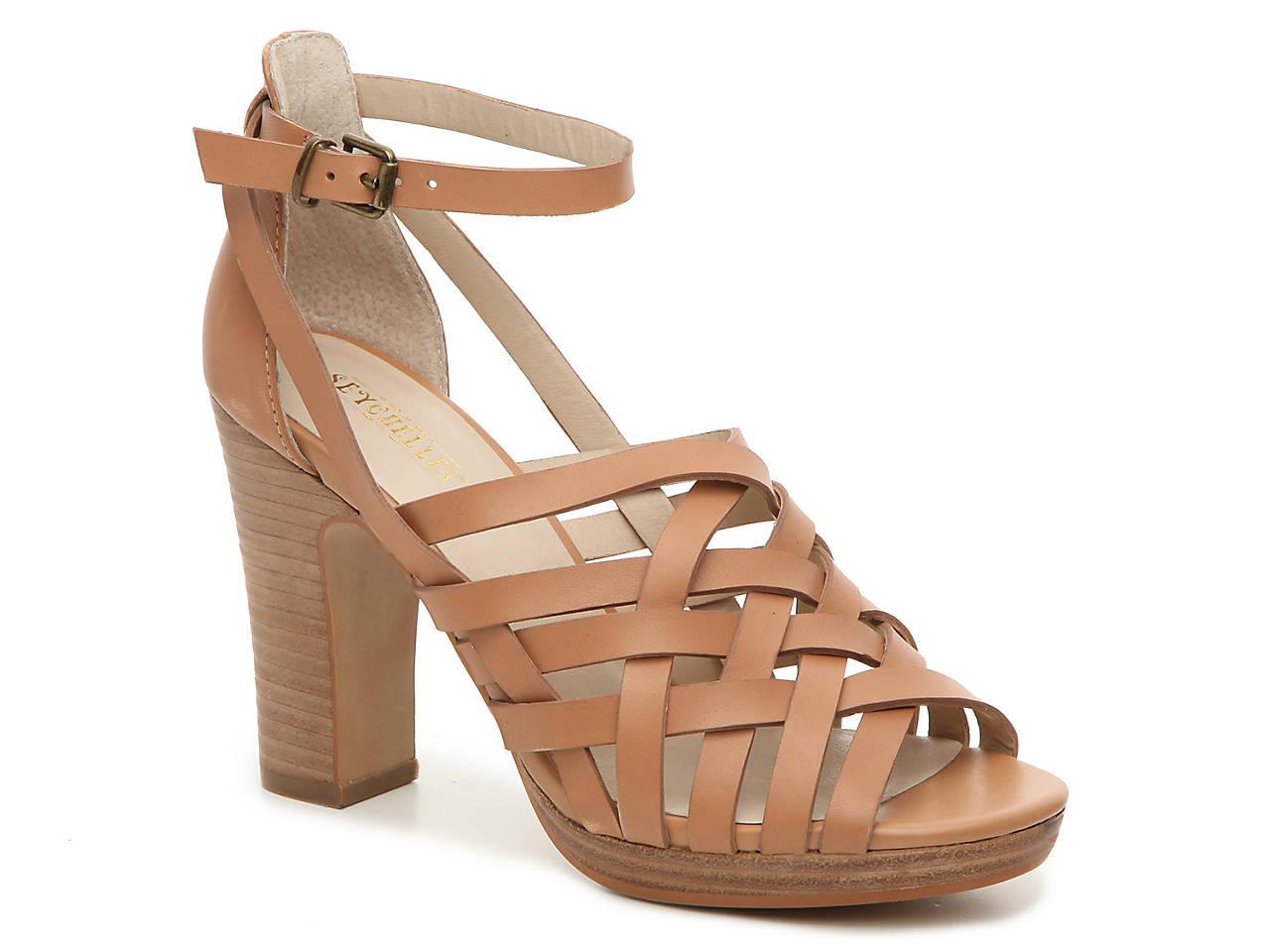 dc090bfb4c814 Seychelles Essence Sandal Women s Shoes