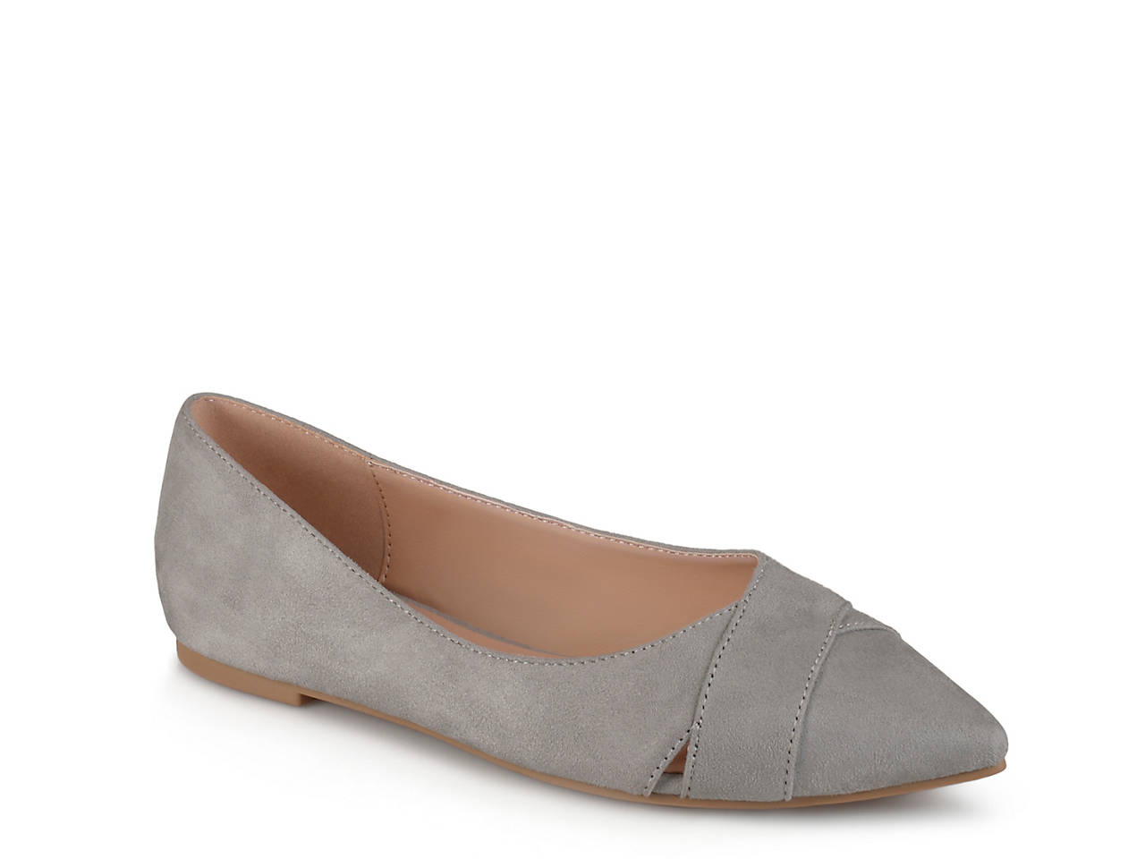 discount Cheapest Journee Collection Winslo ... Women's Pointed Flats largest supplier online cheap cheap online Inexpensive online big discount cheap price fryGu5Lo5