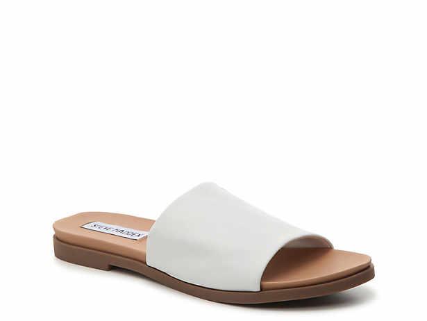 Karolyn Flat Sandal. Steve Madden. Karolyn Flat Sandal