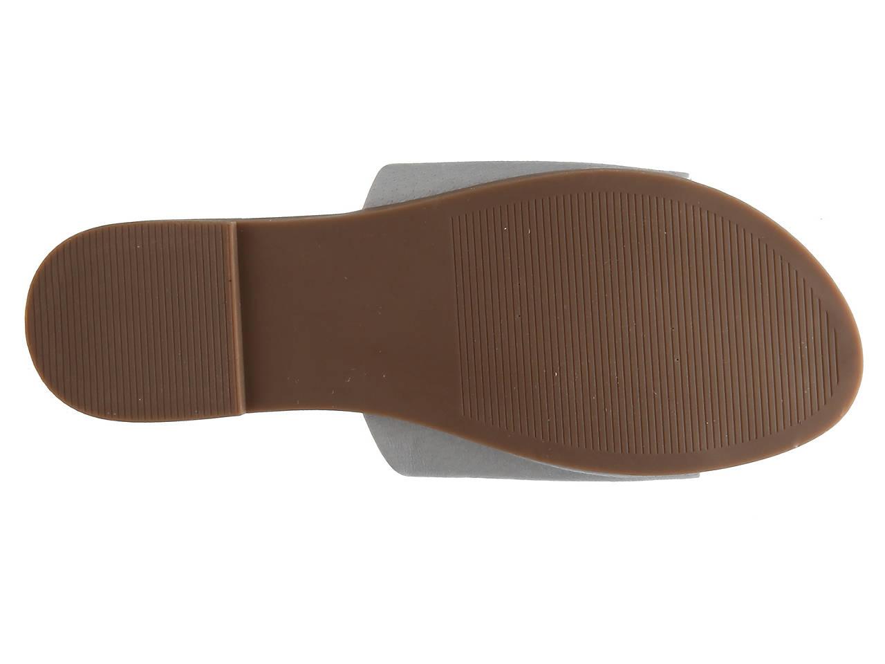03888de1e81 Steve Madden Karolyn Flat Sandal Men s Shoes