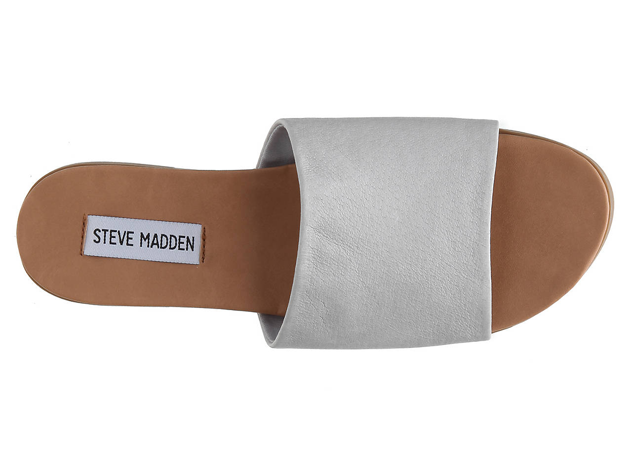 Image result for steve madden slides