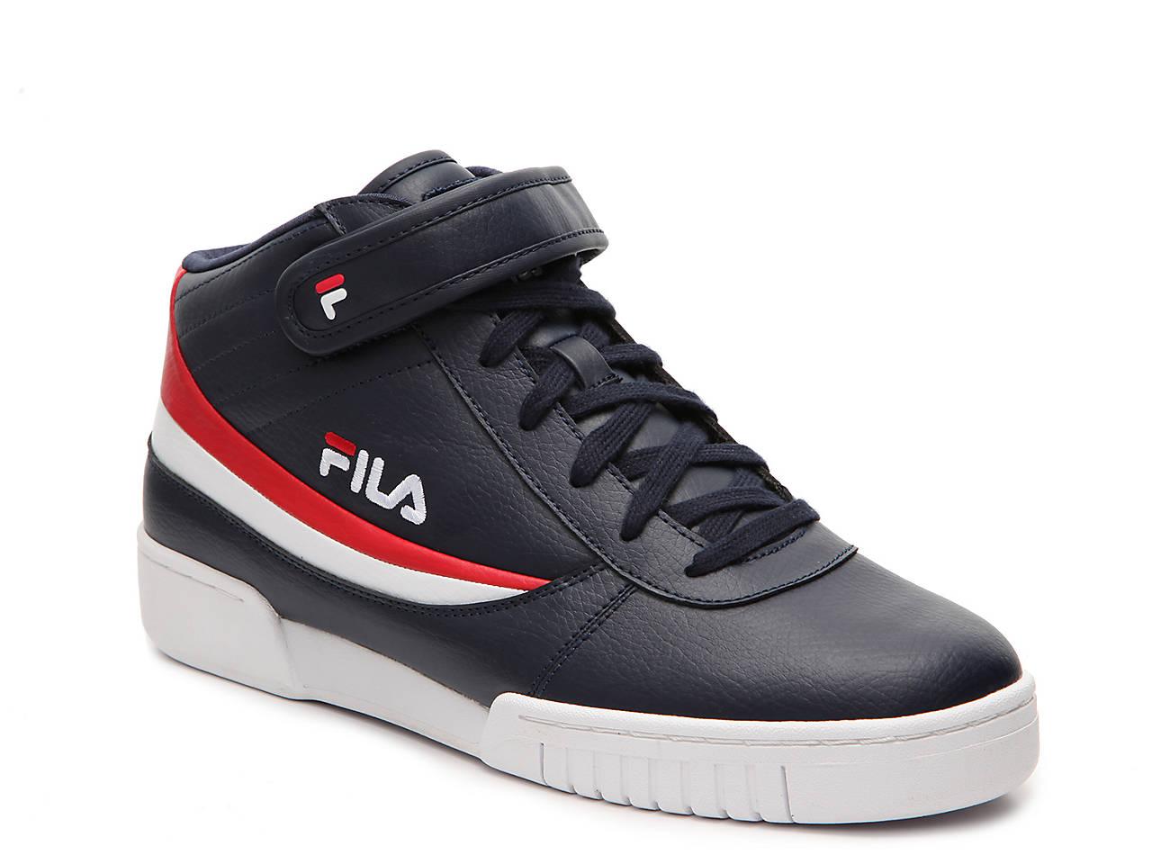 bb7a7e623465 Fila Fitness 89 Basketball Shoes - Men s Men s Shoes