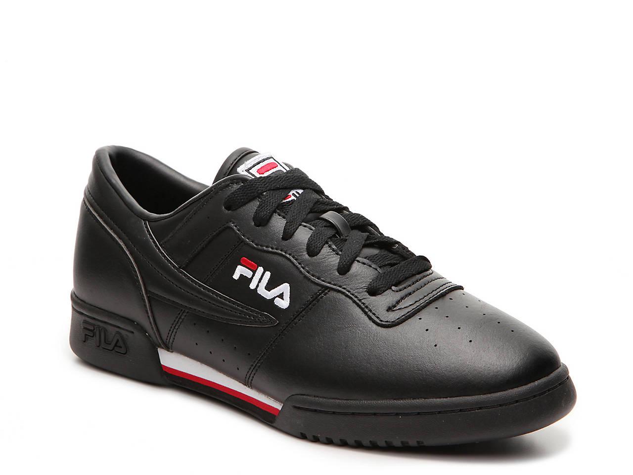 5cb5a0f9a2f78a Fila Original Fitness Sneaker - Men s Men s Shoes