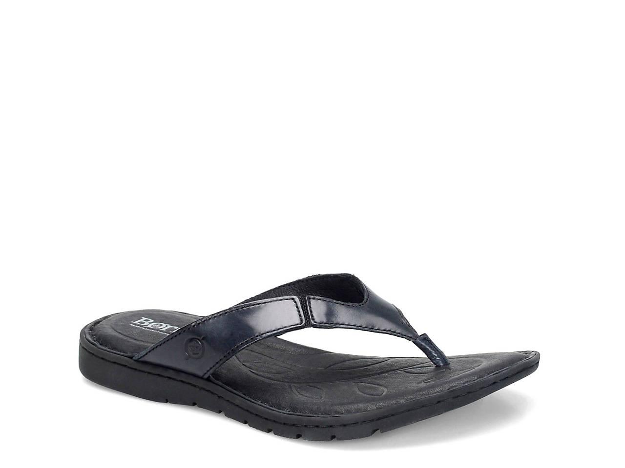 Black sandals at dsw - Amelie Flat Sandal