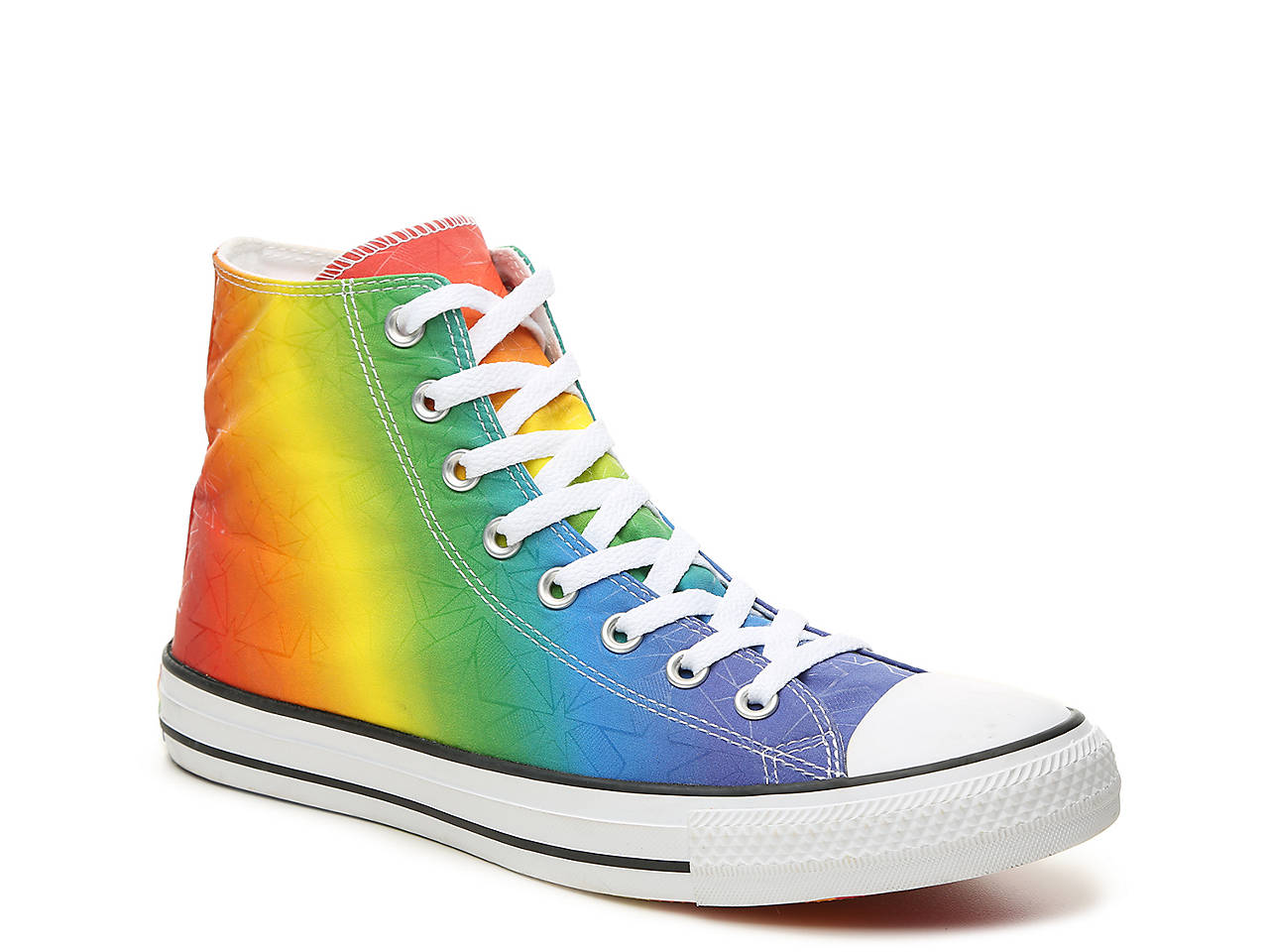 Converse Chuck Taylor All Star Pride High-Top Sneaker - Women s ... a6304b48e