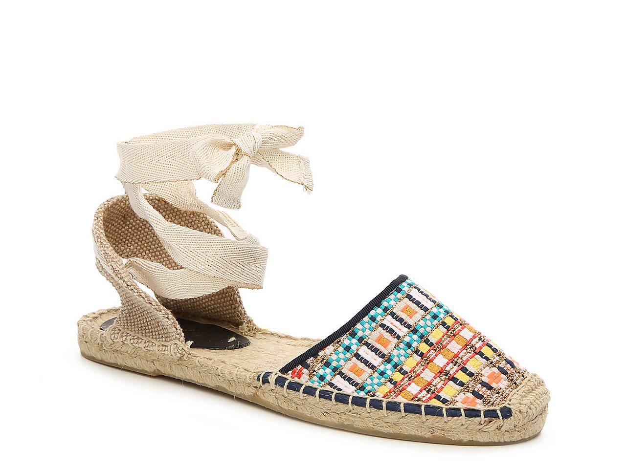 05b002d3d05 Soludos Classic Woven Sandal Men s Shoes