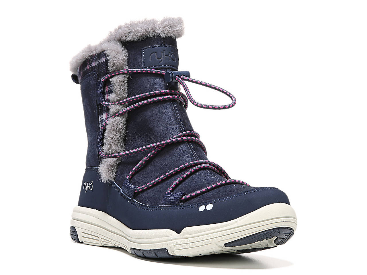 Ryka Aubonne Women's ... Water-Resistant Winter Boots cheap sale fast delivery sale sast RPb6Icx
