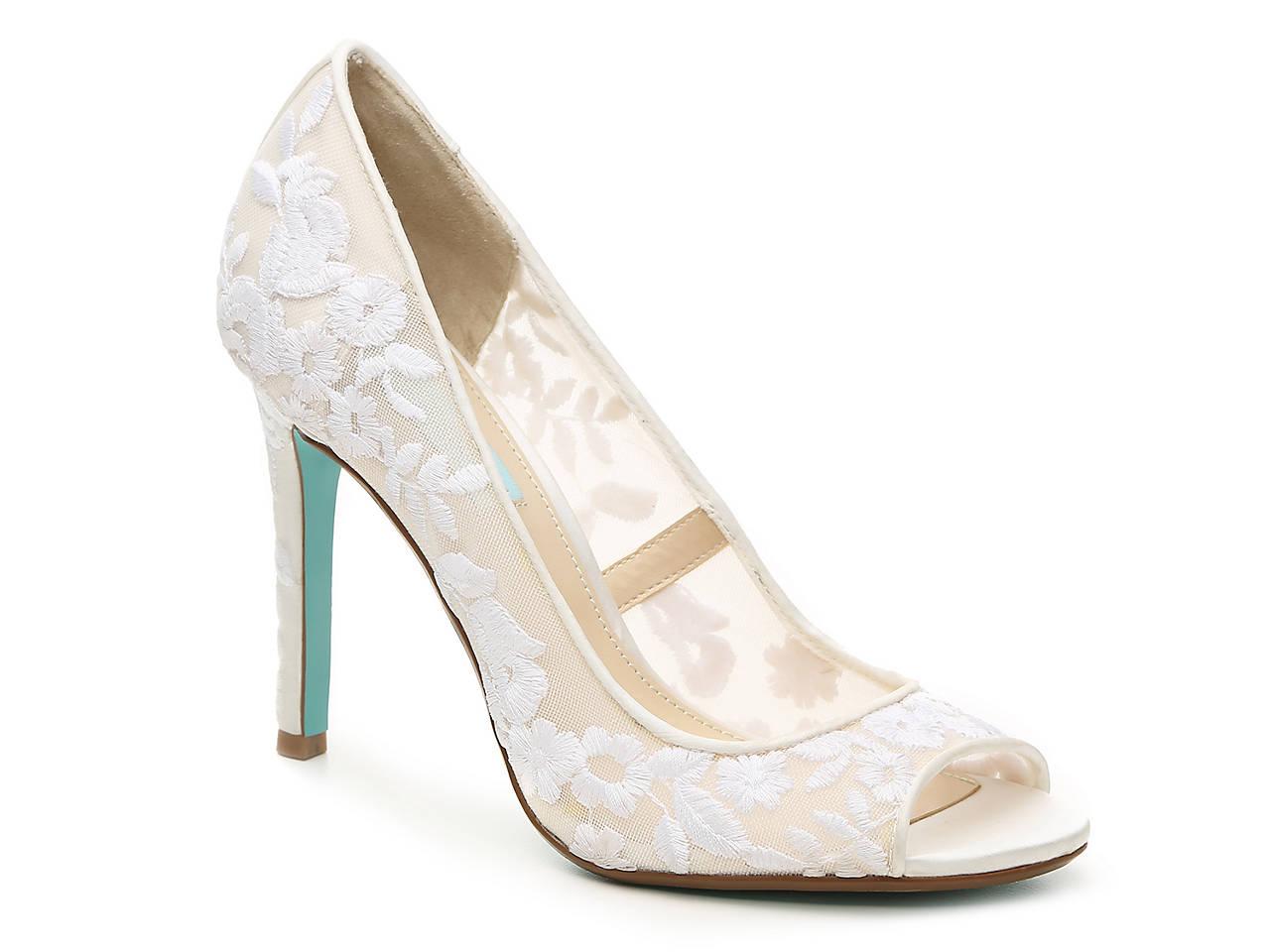 Betsey Johnson Mave Pump Women\'s Shoes   DSW