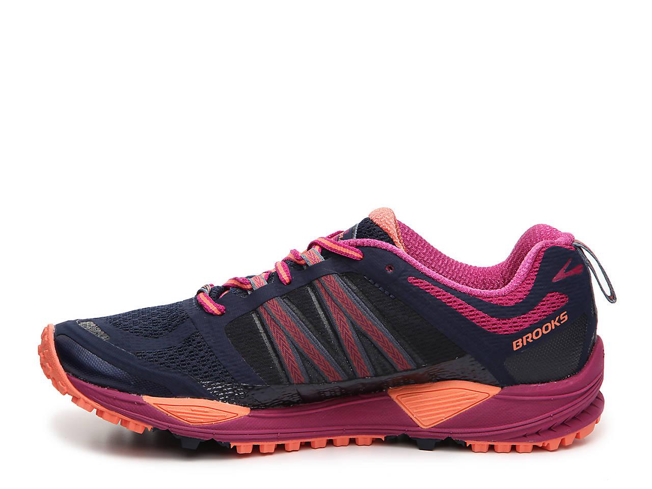 605a35fa678 Brooks Cascadia 11 Performance Trail Running Shoe - Women s Women s ...