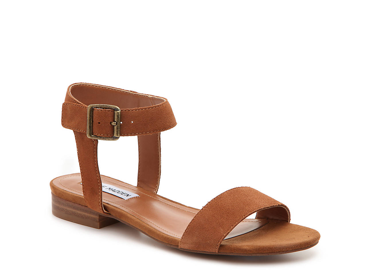 Rusette Flat Sandal