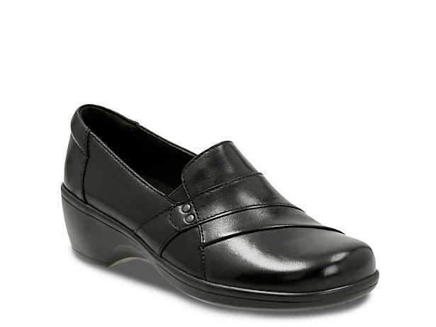 Women S Clarks Shoes Boots Sandals Amp Wedges Dsw