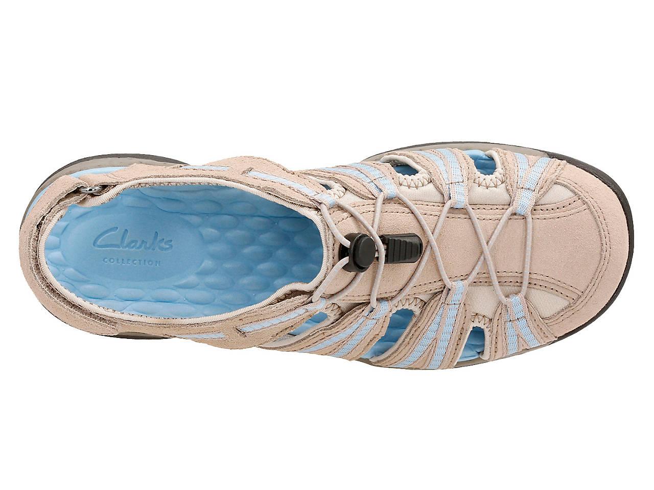b7a27235076b Clarks Tuvia Maddee Sandal Women s Shoes