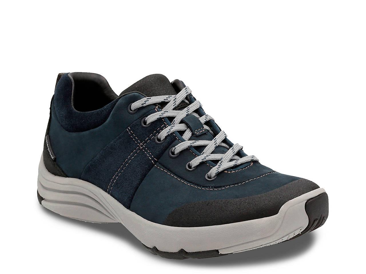 98271845050de Clarks Wave Andes Sneaker Women s Shoes
