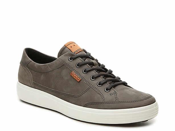 Soft Wide Mens Shoes