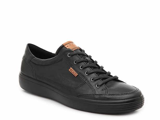 8a38f30f991f Men s Black ECCO Comfort Shoes