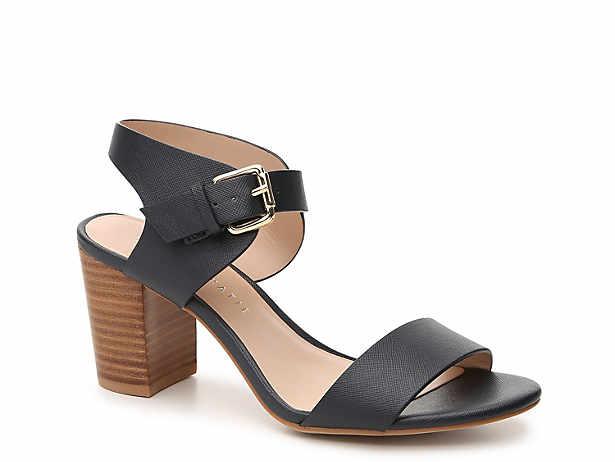 3cd281433d1de6 Navy Blue Sandals | DSW