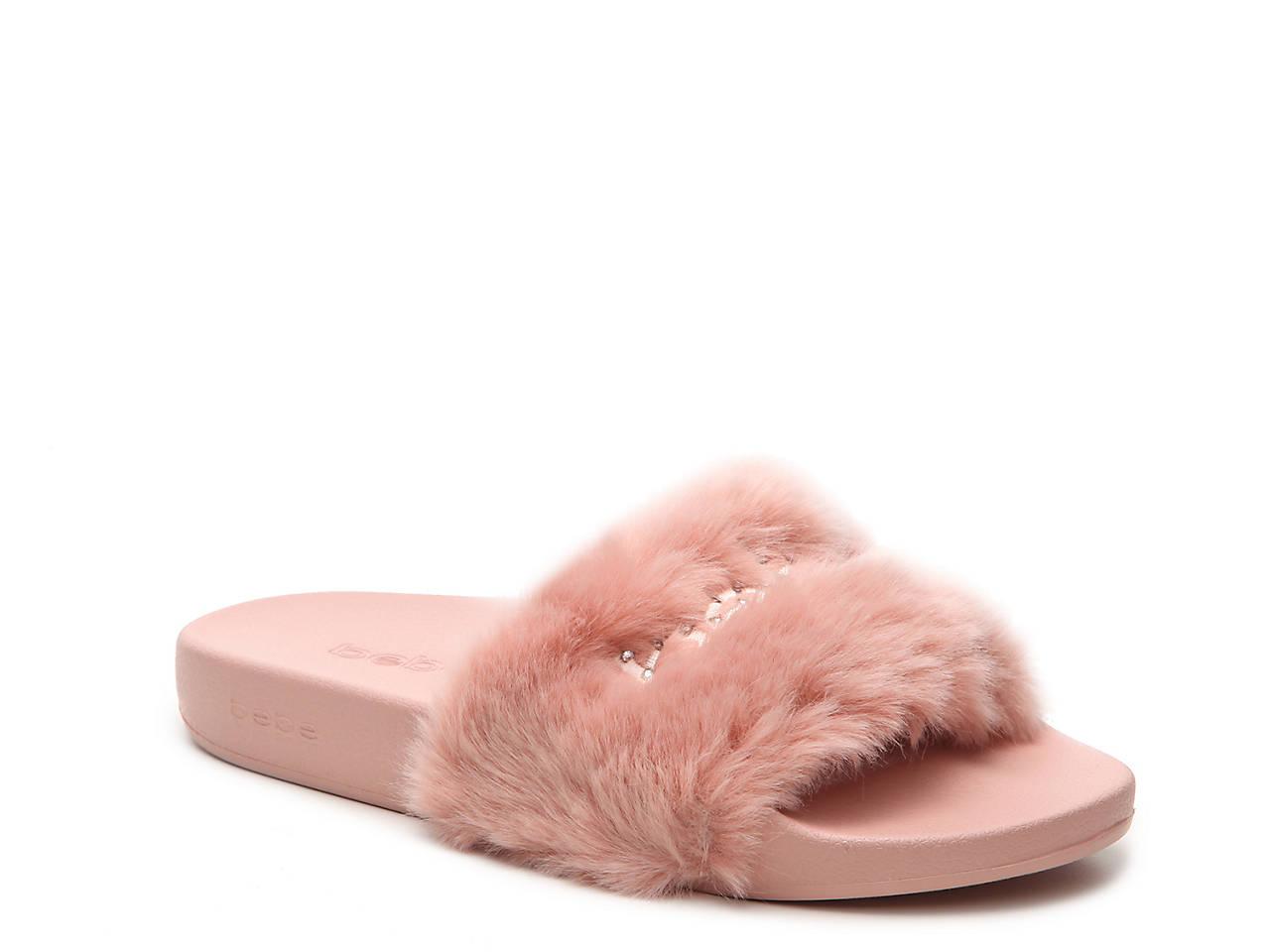 1b9a2667f7c0 bebe Furiosa Slide Sandal Women s Shoes