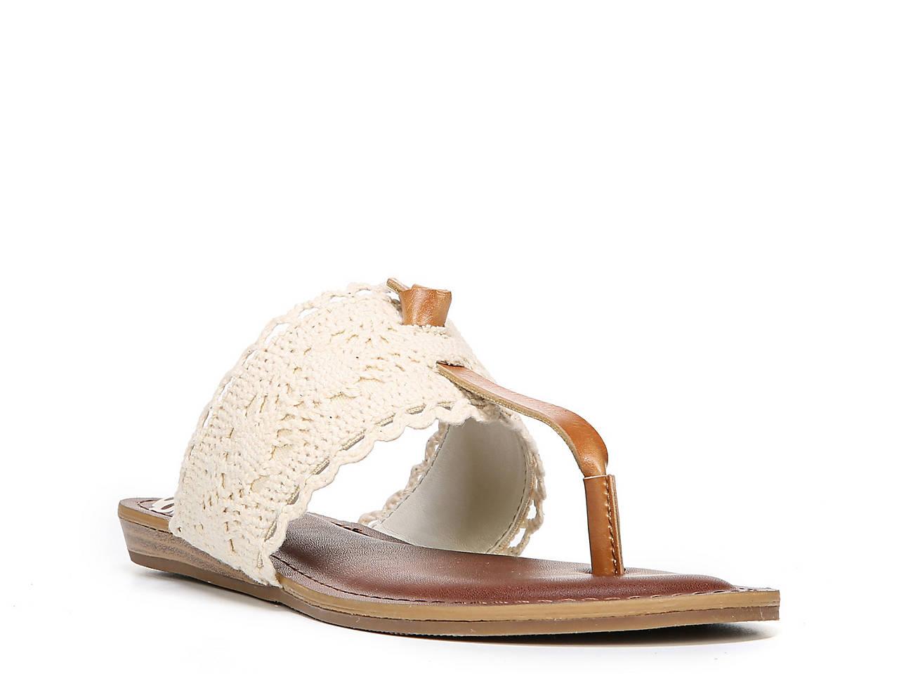 84c7b275006 Fergalicious Stella Flat Sandal Women s Shoes