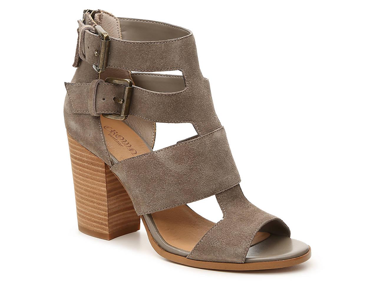0bdd7fedd5e Crown Vintage Mira Gladiator Sandal Women s Shoes