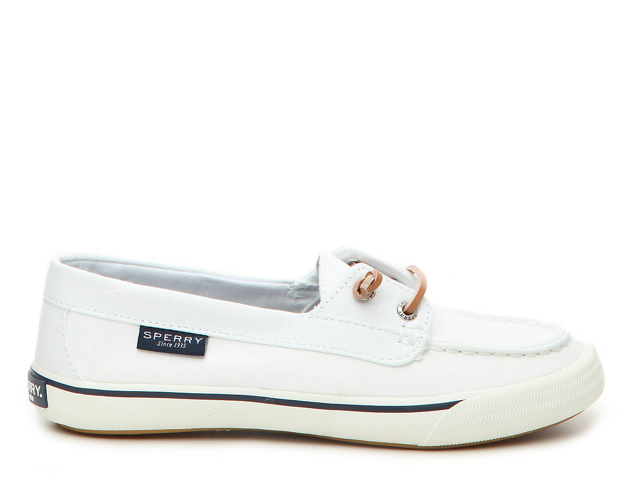 4888667027a1 Sperry Top-Sider Lounge Away Boat Shoe Women s Shoes