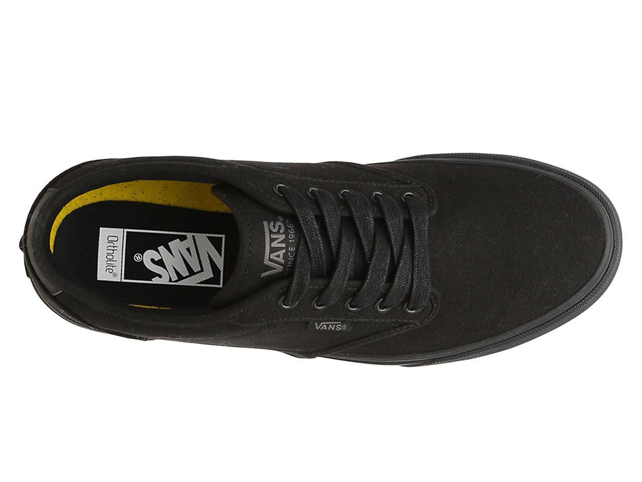 ec0323ead2 Vans Atwood Deluxe Sneaker - Men s Men s Shoes