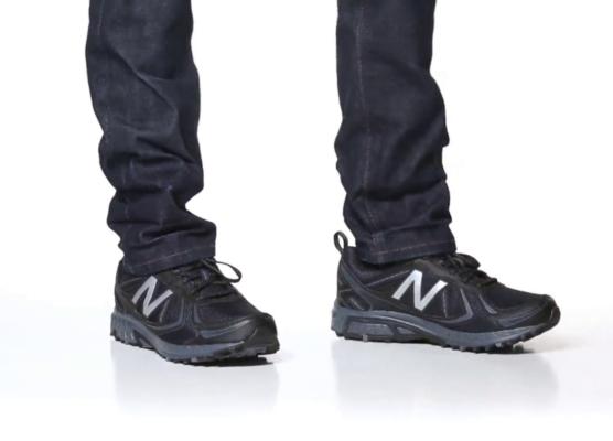 the best attitude 796f8 75439 410 v5 Trail Running Shoe - Men's