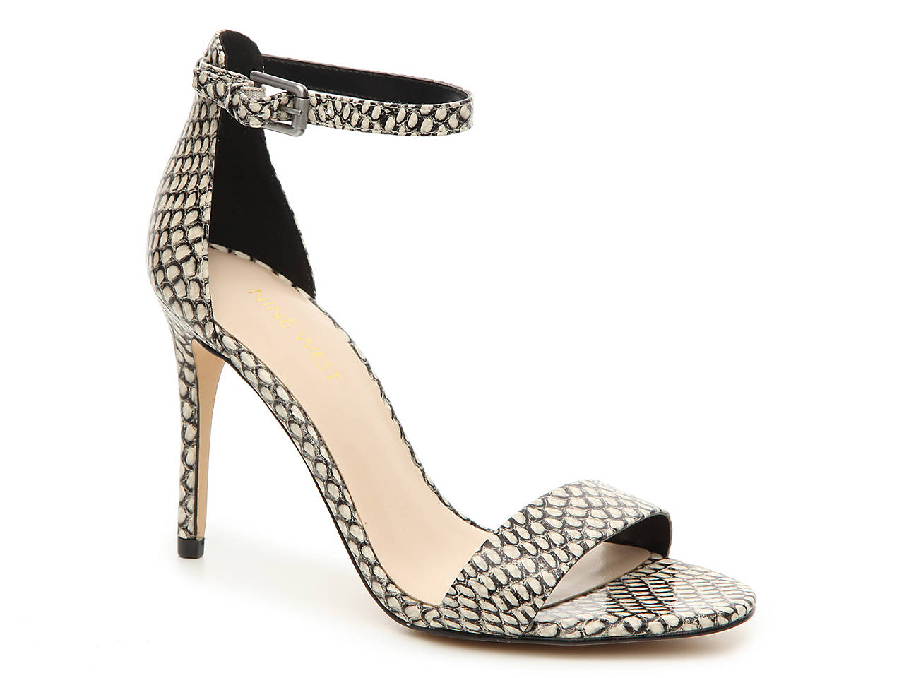 cad97363e38 Nine West Mana Sandal Women's Shoes | DSW