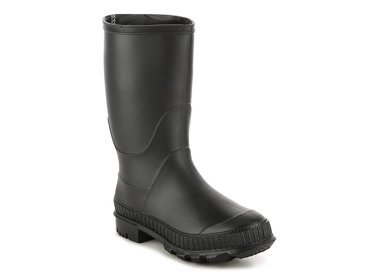 0aa8aef2006 Max + Jake Carters Youth Rain Boot Kids Shoes