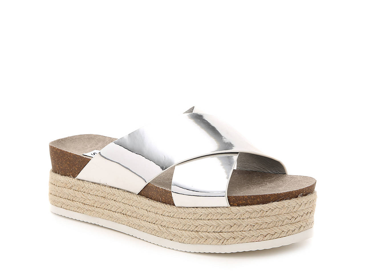7f4928e884e Steve Madden Hassie Espadrille Sandal Women s Shoes