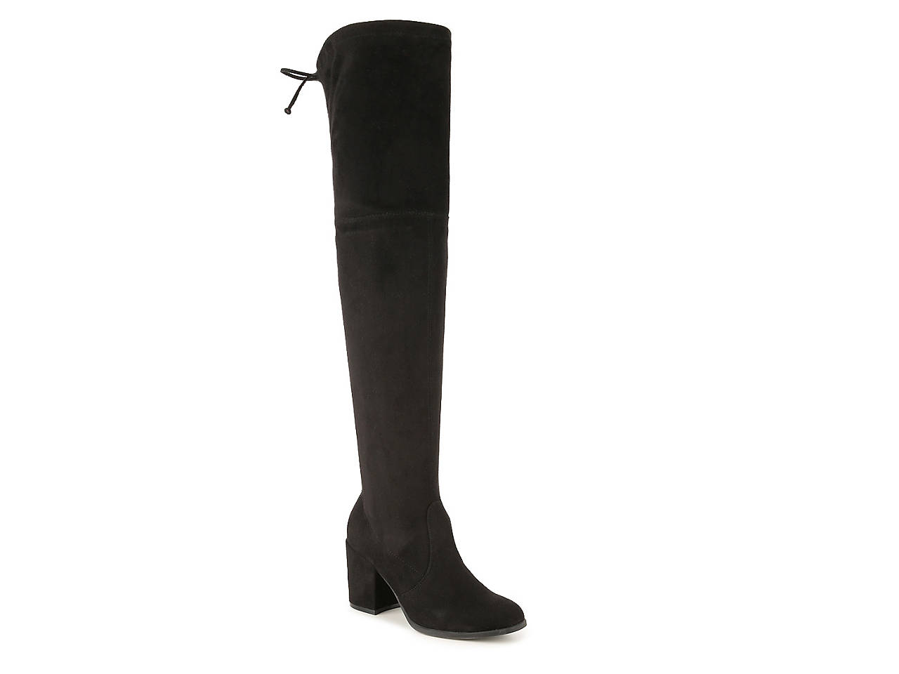 8d799f227fa Dedrii Over The Knee Boot