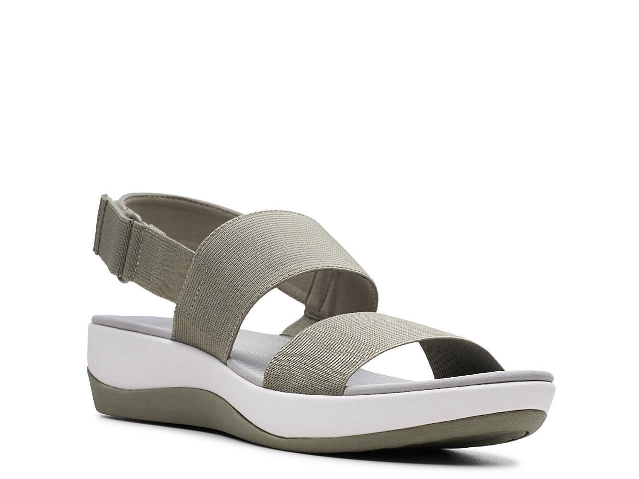 a9426cdc808 Cloudsteppers by Clarks Arla Jacory Sandal Women s Shoes