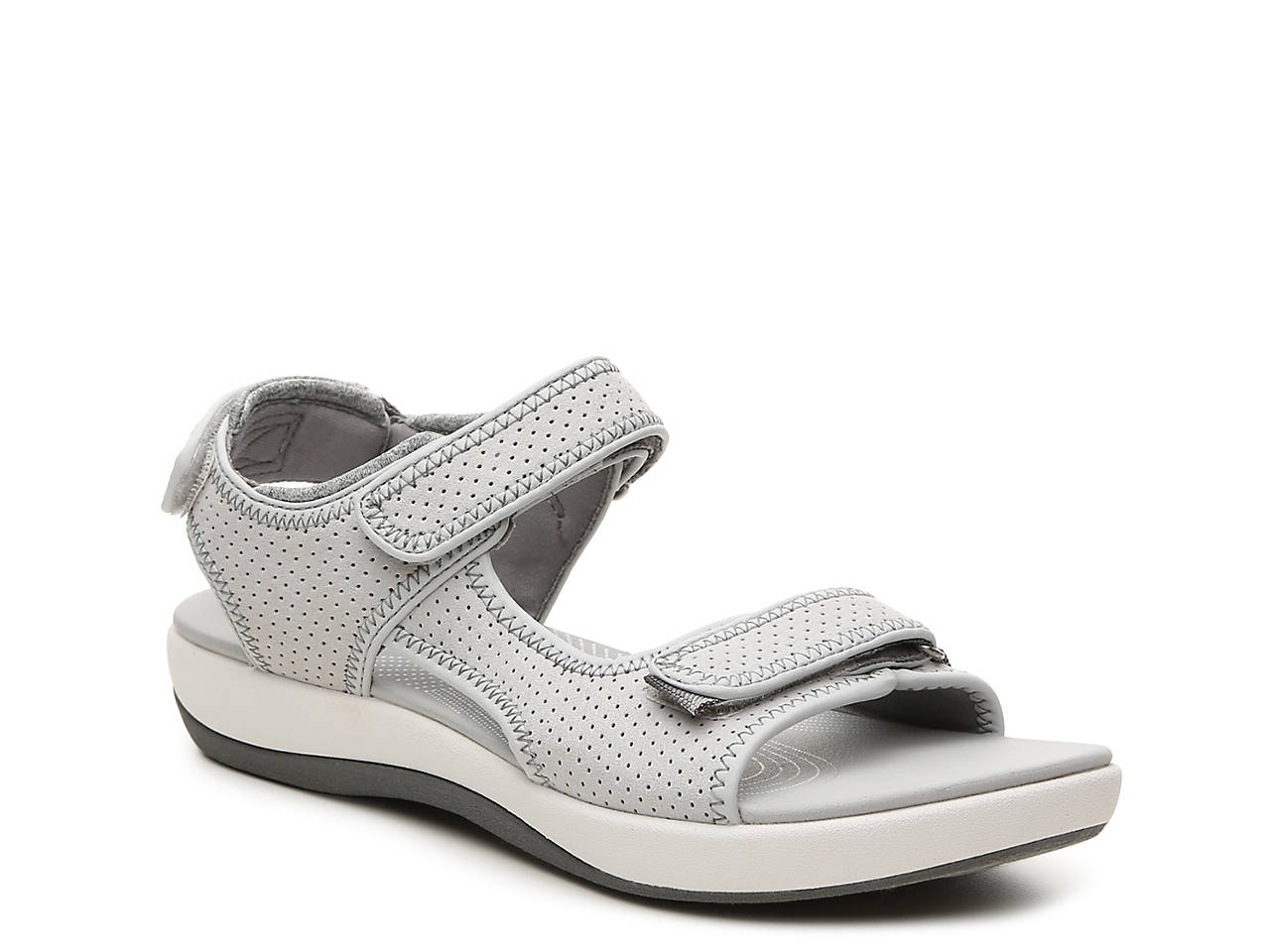 bb243ebadd1 Clarks Brizo Sammie Sport Sandal Women s Shoes